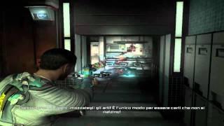 [ITA] Dead space 2 gameplay pc HD parte 2