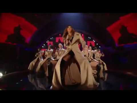 Beyonce - Ring The Alarm  Live @MTV Video Music Awards 2006