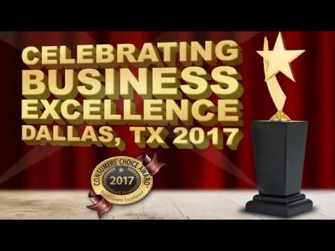 2017 DFW Consumers' Choice Award Winners' Event
