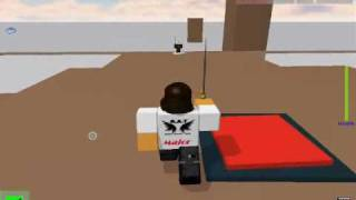 Legocity797 vs. Coolpantz32 Roblox Sword Fighting