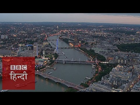 BBC Hindi: State of cleanliness in Indian rivers