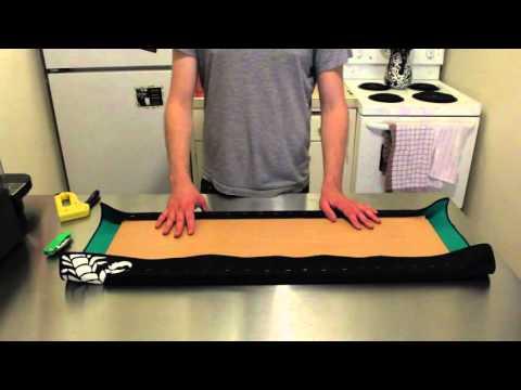 DIY Gaming Lap Desk  YouTube