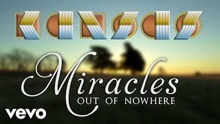 Kansas - Miracles Out of Nowhere Trailer