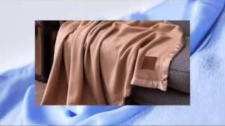 видео Бамбук: самое натуральное из искусственных волокон