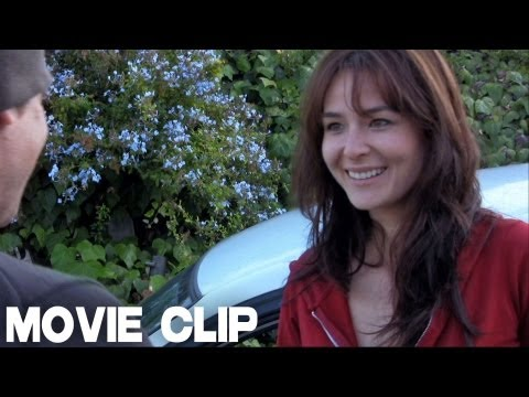 "GOODBYE PROMISE Movie Clip ""I'm Doing Really Great"" - Sarah Prikryl, Gregor Collins"