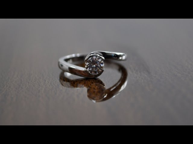How Much Does A White Gold Ring Cost VIDEO TUTORIAL GLOBALFOOD