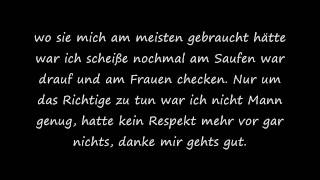 Tua - Ohne Titel (Lyrics)