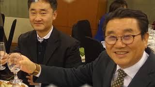 제13회 한국문화르네상스  송년차회(2019)