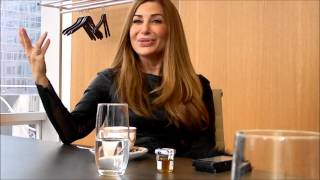 Today's Bride sits down with Pnina Tornai Thumbnail