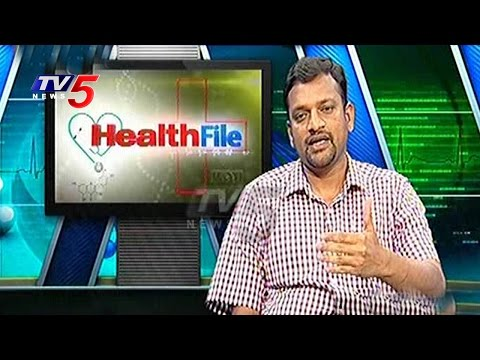 Dr Gandhe Sridhar Suggesions For Kidney Failure and Transplant   Global Hospitals   TV5 News