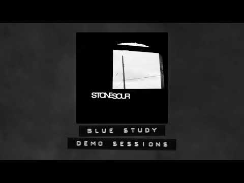 Matt Cruz - Stone Sour posted another unreleased demo Blue Steady, from 2002.