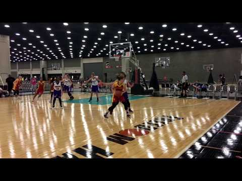 NC Team Xpress 2019 Heggie -vs- A Game
