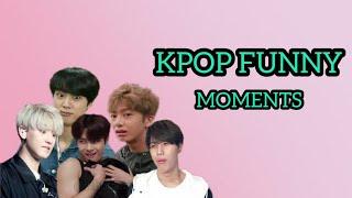 KPOP Funny Moments #2 (Türkçe Alt Yazılı)
