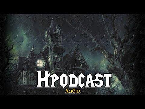 Hpodcast #19   Asustarse   Descarga el MP3