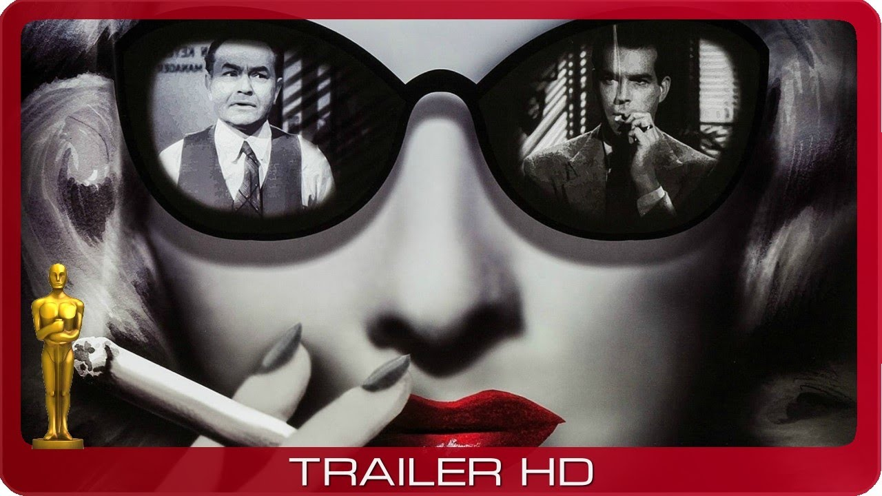 Double Indemnity ≣ 1944 ≣ Trailer