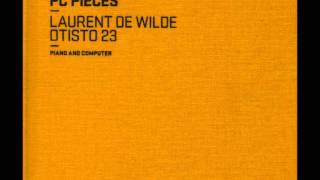Laurent De Wilde & Otisto 23 - Wish List