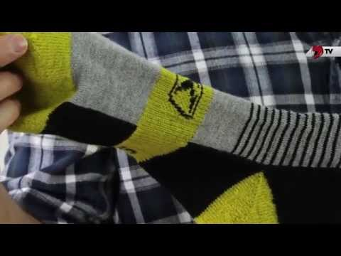 Klim Sock Review