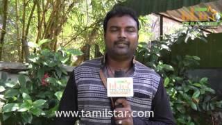 Rombo Vimal At Marainthirunthu Parkum Marmam Enna Movie Shooting Spot