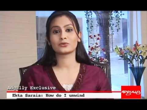 Download Adgully Exclusive   In conversation with Ekta Saraia (Rajvi of Mukti Bandhan) Part II