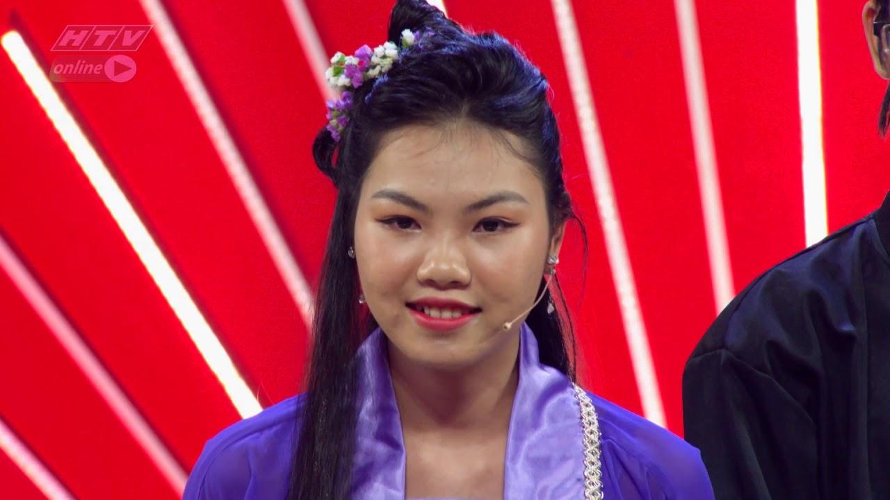image Ngô Kiến Huy bỏ chạy khi nữ thí sinh