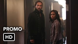 "Sleepy Hollow 2x03 Promo ""Root of All Evil"" (HD)"