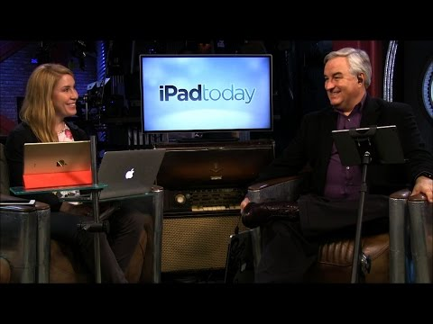 iPad Today 225: Best Holiday shopping apps, Google+ uncertainty, Emoji Cosmos!