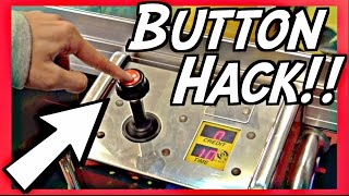 ★Claw Machine Hack!! How To Win On A Rigged Claw Machine! Real Arcade Hacks!! ~ ClawTuber