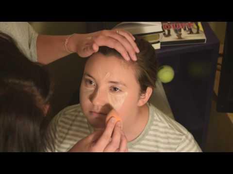 Make-up HowTo