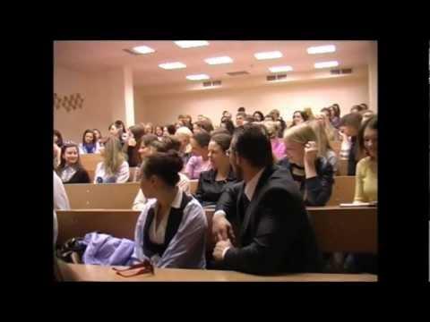 Prikolas studentams per paskaitą :D (Šiaulių universitetas, Socialinių mokslų fakultetas)