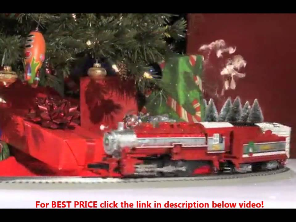Lionel 6 30193 Peanuts Christmas Train Price Info|Lionel 630193 Peanuts Christmas  Train Set O Gauge   YouTube