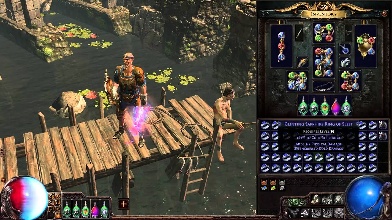 path of exile quot the of fragments quot 55x
