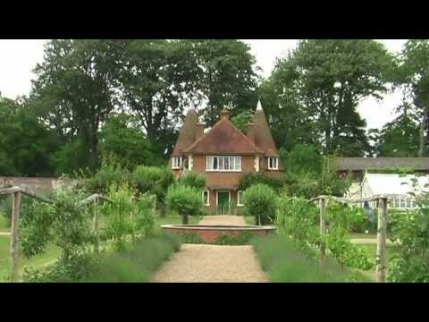 English Gardens in South - East England no.1  2011.