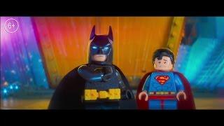 Лего Фильм: Бэтмен – пятый тв-ролик