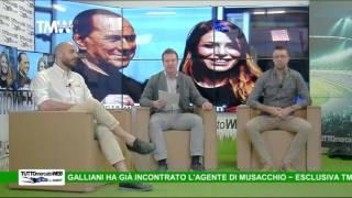 TMW News: Milan, 400 milioni per il rilancio. Inter, Gabriel Jesus si avvicina.