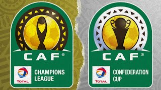 TOTAL CAF CL & CC - DRAW
