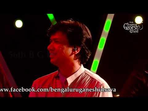 Vijay Prakash  Singing