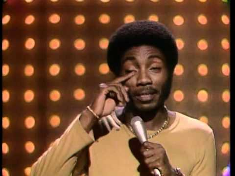 The Midnight Special 1976  25  Bonus Stand Up Comedy  Franklyn Ajaye