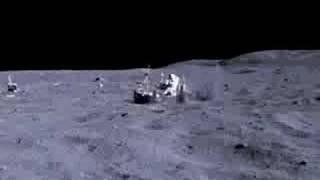 Classic NASA Film - Apollo 16