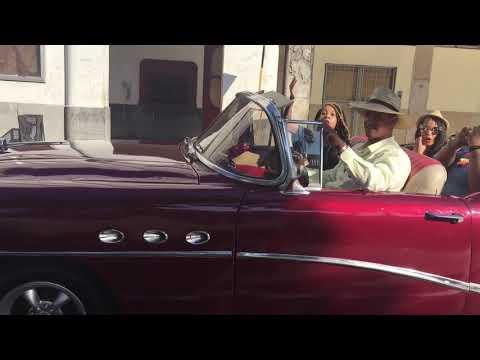 BLACK GIRLS MAGIC- CUBA 2017