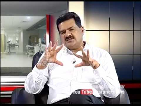 Uterus problems awareness talk by Dr. Hafeez Rahman , Founder/Chairman Sunrise Group of Hospitals