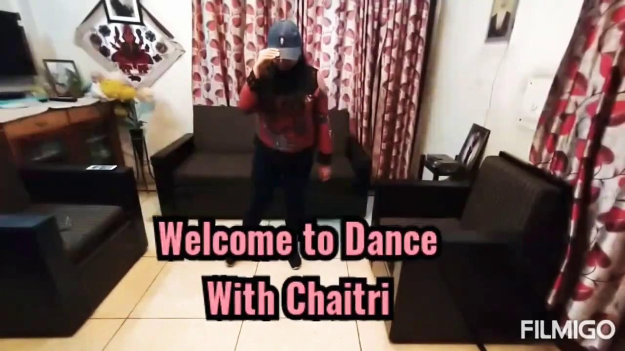 Dheeme Dheeme   Tony Kakkar   Choreography and Performance   Chaitri Chatterjee