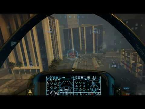 Call of Duty Black Ops 2 FA-38 Gameplay - Protect President Bosworth 3/3 HD (26/29)