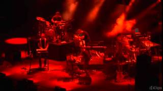 7 - When the Dust Settles - STS9 Live at Red Rocks 2011-09-10