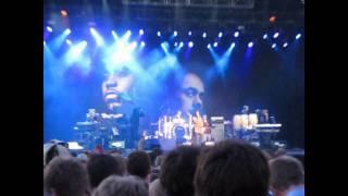 Nas & Damian Marley - Patience (Live @ Couleur Café