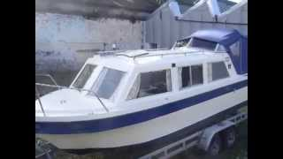 viking 23 cruiser