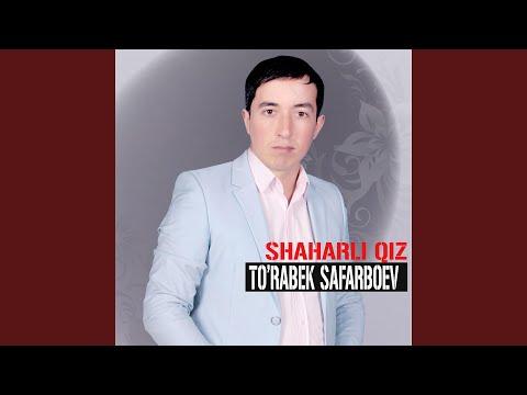 Shaharli Qiz