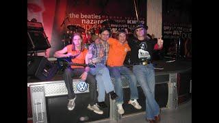 Pictures Of Home Deep Purple группа The News (31 05 2008 Маяк. Томск)