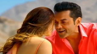 Selfish Song Full Video - Race 3 | Bobby Deol, Daisy Shah | Atif Aslam, lulia Vantur