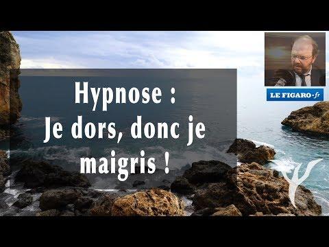 Hypnose Bien Dormir Pour Maigrir  (Perdre Du Poids En Douceur Et Bien Dormir)