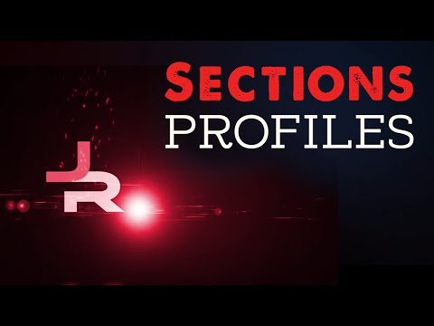 Sections: Profile